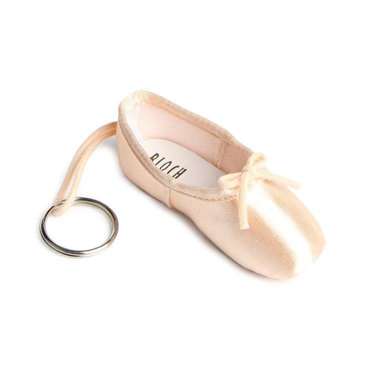 Katz Pointe Shoe Keyring SALE