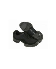 Bloch Boost Unisex Black Pair