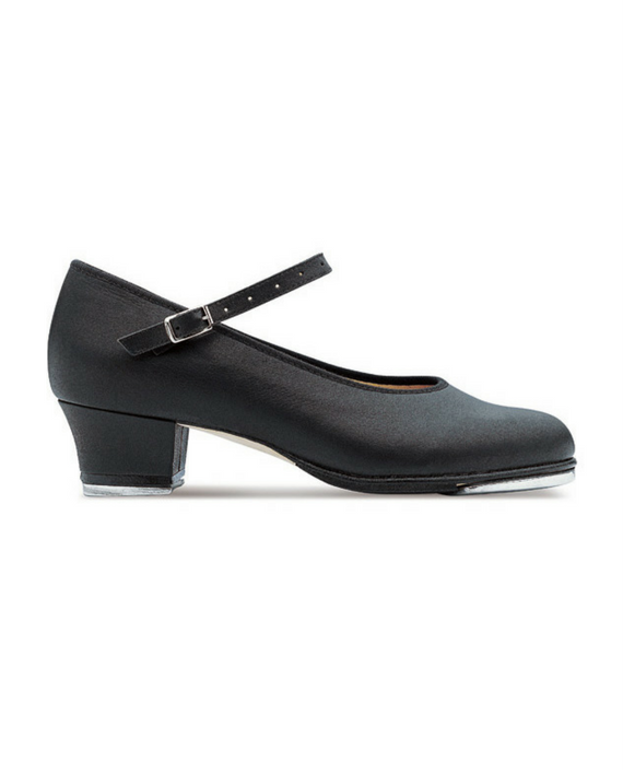 Bloch Dance Womens Respect Leather Tap Shoe