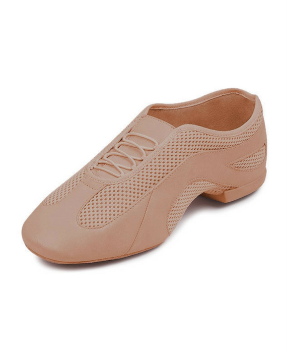 Mens Latin Shoes Split Sole