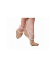 Capezio Freeform feet