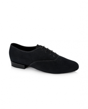 a2e4d5d06 Freed Sienna Suede Leather/Mesh Ladies Teaching & Practice Ballroom ...