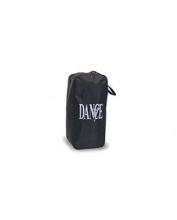 e33469106bf9 Roch Valley Pink PVC Soft Vanity Dance Bag