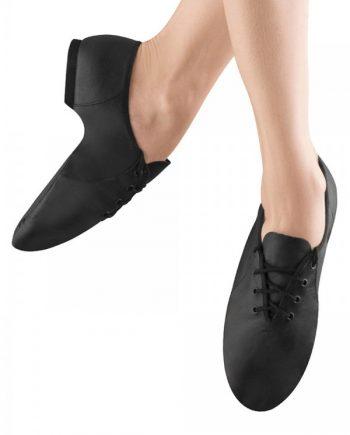 bloch girls jazz shoes