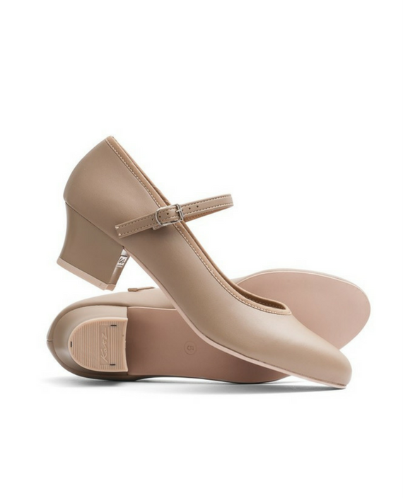 Character Shoes  Inch Heel