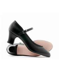 Katz Showtime 2 Heel Ladies Synthetic Patent Leather Character Shoes
